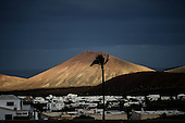 Canary Islands-Lanzarote, the cool island