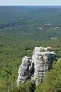 2012 Bear Hill Preserve hike