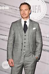 Michael Fassbender bei den British Independent Film Awards in London / 041216<br /> <br /> <br /> *** at the British Independent Film Awards in London on December 4th, 2016 ***