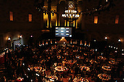 New York, NY-October 5:  Atmosphere during the ColorOfChange.org's 10th Anniversary Gala held at Gotham Hall on October 5, 2015 in New York City.  Terrence Jennings/terrencejennings.com