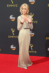 Judith Light  bei der Verleihung der 68. Primetime Emmy Awards in Los Angeles / 180916<br /> <br /> *** 68th Primetime Emmy Awards in Los Angeles, California on September 18th, 2016***