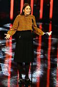 """Sherry Hormann, Preisträgerin """"Beste Regie"""" für Film """"Nur eine Frau"""". Verleihung 41. Bayerischer Filmpreis 2019 am 17.01.2020 im Prinzregententheater München."""