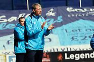 Stockport County FC 0-1 Blyth Spartans FC 13.4.19