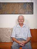 Portrait - Carel Willem Hendrik Boshoff