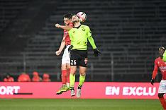 Nimes vs Lille - 16 December 2018