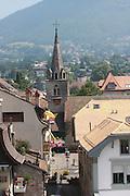 Val Mustair, Switzerland