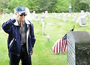 Grave Found For WWI Soldier In Dublin, Pennsylvania Cemetery