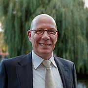 NLD/Amsterdam/20180925 - Presentatie nr.8 magazine XXXL, darter Co Stompe