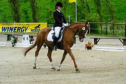 , Freiburg 15.05.2004, Miss Magic 4 - Schmädjens, Franziska
