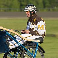 Standardbred Racing Mohawk