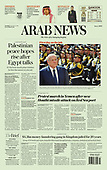September 14, 2021 - ASIA-PACIFIC: Front-page: Today's Newspapers In Asia-Pacific