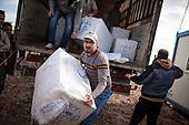 The humanitarian response