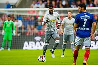 Fotball , 30 Juli , Treningskamp , Vålerenga - Manchester United , Paul Pogba<br /> <br />  , Foto: Marius Simensen, Digitalsport
