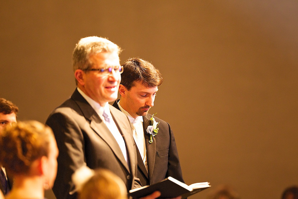 Cory & Brianne were married in Olympia on March 26th, 2011