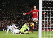 261216 Manchester Utd v Sunderland