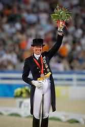 Kemmer Heike (GER)<br /> Olympic Games Hong Kong 2008<br /> Photo © Dirk Caremans - Hippo Foto
