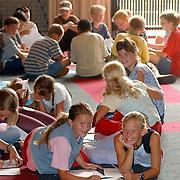 Kinderbijbelvakantieweek Oudere jeugd 3 in 1 Huizen