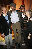 The National Black Writers Conference Presents Gill Scott-Hero, Talib Kweli & Gary Bartz