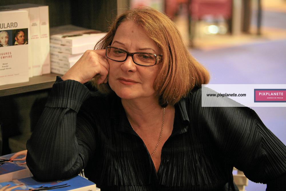 Josiane Balasko - Salon du livre 2007 à Paris - Le 23/03/2007 - JSB / PixPlanete