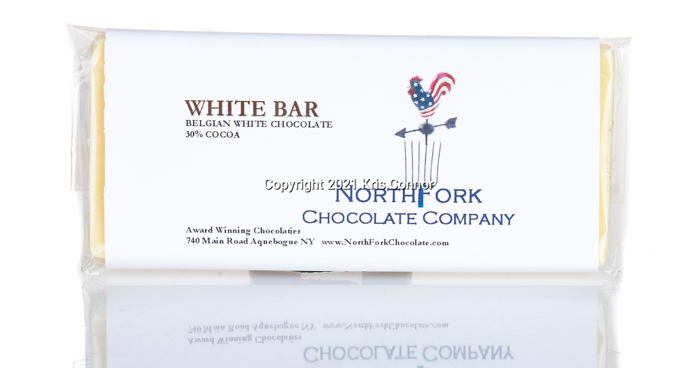 North Fork Chocolate photographed at the Tell Your Story Visually with Great Product Photography sponsored by the Long Island Food Council at Hotel Indigo East End in Riverhead, NY on May 24, 2021. Photo by Kris Connor