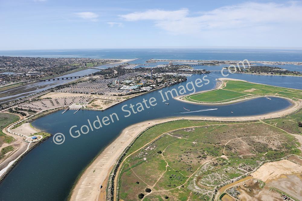 Aerial photo.