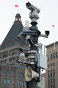 The Bund Shanghai<br /><br />By 2030 China will have the equivalent of one surveillance camera for every operson who lives in China