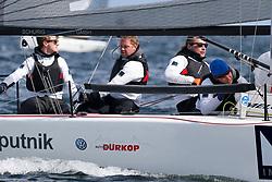 , Kiel - Maior 29.04.- 01.05.2016, Melges 24 - IMMAC Sputnik - GEER 569 - Conrad BRINKMANN - Yachtclub Strelasund e. V
