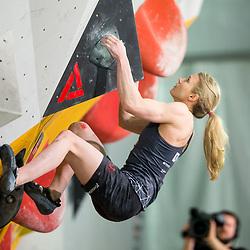 20170520: SLO, Climbing - The Rock Ljubljana 2017