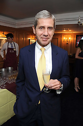 SIR STUART ROSE at the Spectator Summer Party held at 22 Old Queen Street, London SW1 on 3rd July 2008.<br />