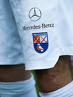 BLOEMENDAAL -  Sponsor Mercedes-Benz    Heren I, seizoen 217-2018. COPYRIGHT KOEN SUYK