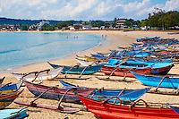 Sri Lanka, province de l'Est, Trincomalee, Dutch bay, plage de Trincomalee // Sri Lanka, Ceylon, Eastern Province, East Coast, Trincomalee, Dutch bay, Trincomalee beach