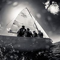 .J80 Sailing