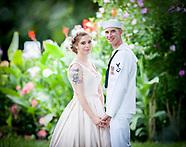 Elise and Matt's Wedding