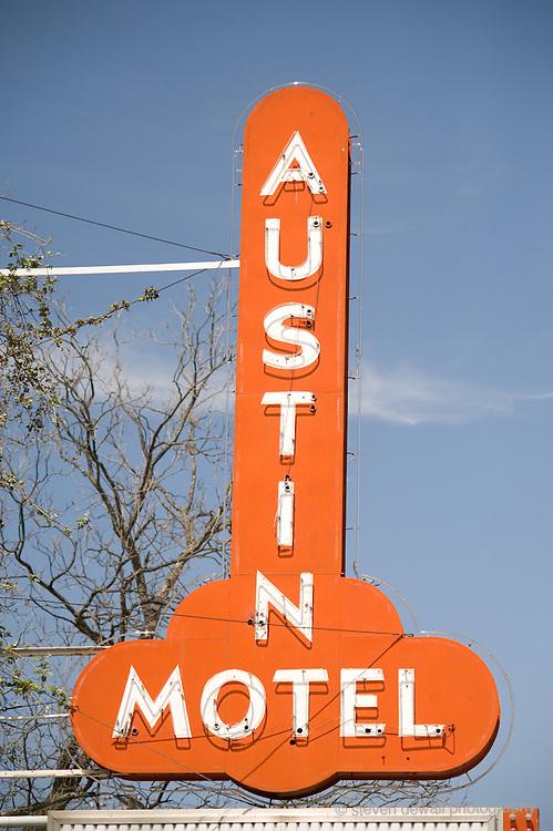 The SXSW Music Festival, Austin, Texas