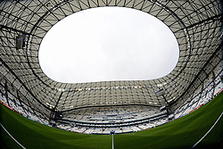 15.06.2016, Stade Velodrome, Marseille, FRA, UEFA Euro, Frankreich, Frankreich vs Albanien, Gruppe A, im Bild General view of the stadium // General view of the stadium during Group A match between France and Albania of the UEFA EURO 2016 France at the Stade Velodrome in Marseille, France on 2016/06/15. EXPA Pictures © 2016, PhotoCredit: EXPA/ Focus Images/ Kristian Kane<br /> <br /> *****ATTENTION - for AUT, GER, FRA, ITA, SUI, POL, CRO, SLO only*****