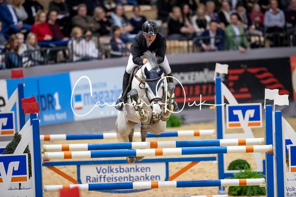 Wingrove Jamie, GBR, Ephonie P<br /> Prize of Performance Sales International<br /> Neumünster - VR Classics 2019<br /> © Hippo Foto - Stefan Lafrentz