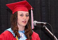 2012 - Belmont HS Commencement / Graduation