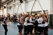 2012 WFTDA West Region Derby 3rd Place