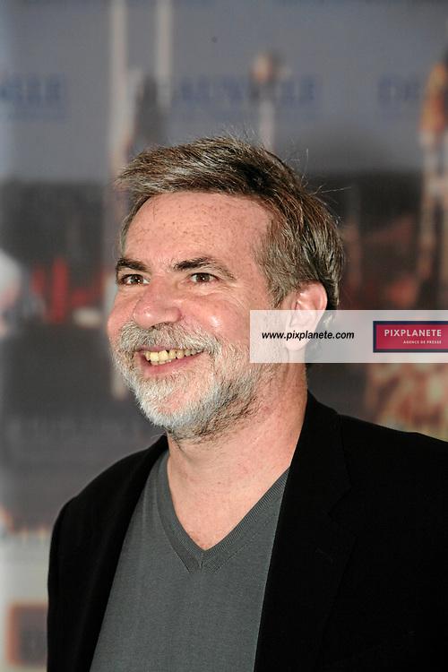 Dan Klores Présentent Crazy Love - Photocall - Festival du Film Américain de Deauville - 1/09/2007 - JSB / PixPlanete