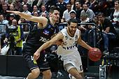 2020.02.29 | Basketball: HH Towers - Crailsheim Merlins
