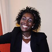 NLD/Eemnes/20060921 - Perspresentatie de Gouden Kooi, Natasia