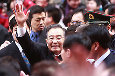 31012009 Chinese Prime Minister Wen Jiabao