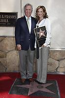 5/6/2009 Henry Winkler joins Marlee Matlin at her Hollywood Walk of Fame ceremony