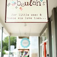 Beulan's