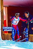 SKIING 1989 Alpine Worlds Tamara McKinney +