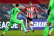 Adrian Fein of PSV Eindhoven during the UEFA Europa League, Group E football match between PSV and Omonia Nicosia on December 10, 2020 at Philips Stadion in Eindhoven, Netherlands - Photo Perry vd Leuvert / Orange Pictures / ProSportsImages / DPPI
