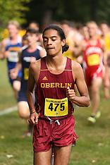 Oberlin College - CC at U of R 9/17/16