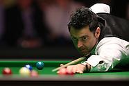0117 Dafabet Masters Snooker semi-finals