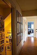 The Portland, Oregon home of Wendy Burden, author of  the memoir, Dead End Gene Pool.