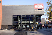 Hull Truck theatre company building, Hull, Yorkshire, England